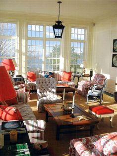 Brian McCarthy--sunroom-family room