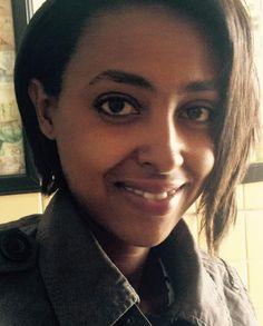 "AFRICAN WOMEN IN CINEMA BLOG: Hiwot Admasu Getaneh: ""New Eyes"""