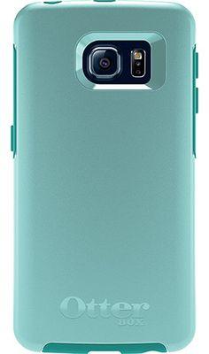 Slim & Stylish Galaxy S6 edge case | OtterBox