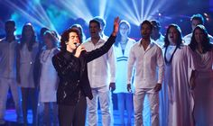 """Cearense Sam Alves, vencedor do """"The Voice Brasil"""", fará show em Fortaleza em…"""