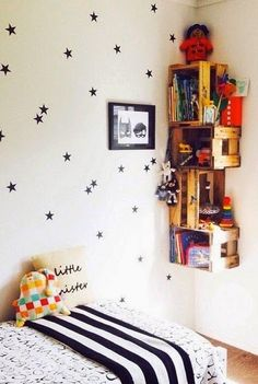 #DIY IN THE CORNER - Kids