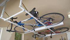 Bicycle storageToronto bicycle storage for garage Bike storage condo