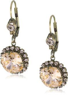 "Sorrelli "" Andalusia"" Peach Crystal, Silk and Light Colorado Rhinestone Earrings Sorrelli http://www.amazon.com/dp/B007ZY0R2U/ref=cm_sw_r_pi_dp_nVIkub14VVAM6"