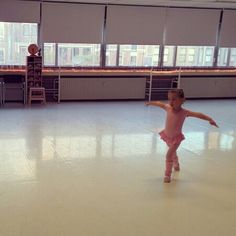 Day 5 of 100 happy days - my little ballerina :)
