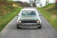 1981 Toyota KE70 Corolla
