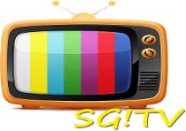 SGTV Kodi Addon
