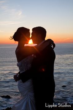 Sunset: A Terranea Resort Wedding in Southern California Los Angeles Rancho Palos Verdes