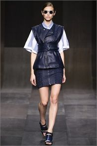 Damir Doma - Spring Summer 2013 Ready-To-Wear - Shows - Vogue.it