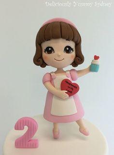 girl figure