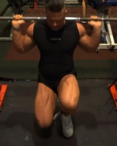 Leg Workouts For Men, Abs And Cardio Workout, Ripped Workout, Gym Workout Videos, Gym Workout For Beginners, Weight Training Workouts, Workout Routine For Men, Bodybuilding Workouts, Workout Programs