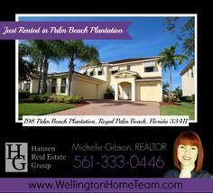 Palm Beach Plantation Home RENTED! 198 Palm Beach Plantation Blvd, Royal Palm Beach, Florida 33411 |Another Palm Beach Plantation Home RENTED! If you are looking to rent your home in Palm Beach Plantation call us today at 561-333-0446. #PalmBeachPlantationHomesForRent, #PalmBeachPlantationRoyalPalmBeachFloridaRealEstate, #RoyalPalmBeachFloridaHomesForRent