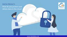 Data Privacy constitutes the methods to controls on how your personal information is used by organisations, businesses or the government. With these data privacy norms, users and companies have a clear picture of the level of data procurement and sharing that can done related to a customer.  #SalesBabu #CRM #SalesBabuCRM #businessowner #entrepreneur #smallbusiness #Smallbiz #Sales #SalesReports #SME #StartupCo