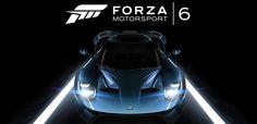 Forza 6 : Un camion dans le nouveau DLC