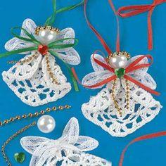 25 Handmade Christmas Decorations Bringing Ancient Crafts into Winter Holiday…