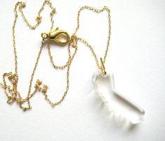 California necklace <3