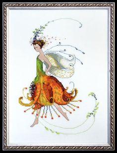 pixie couture collection nora corbett - Google Search