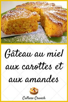 Mini Desserts, Dessert Recipes, Cake Cookies, Cupcake Cakes, French Pastries, Carrot Cake, Yummy Cakes, Good Food, Brunch