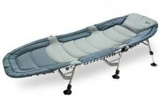 10 Camping Beds and Camping Cots for Smooth and Safe Camping Sleep