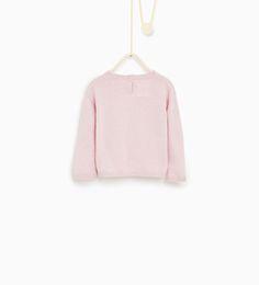 ZARA - KIDS - Cashmere sweater