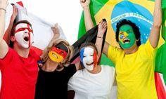 بث مباشر مباريات كاس العالم 2014 برازيل الجزيرة الرياضية شاهد مبارات المانيا و البرتغال نهائيات كأس العالم Fifa 2014 World Cup Football World Cup