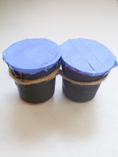 How To Make Bongo Drums For A School Project Ehow