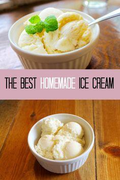 best homemadeic