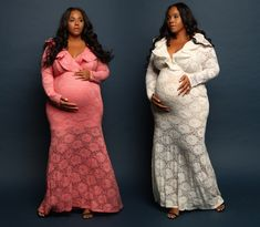 7de3d9d3ced Chic Bump Club - Maternity Fashion. Maternity Dresses For PhotoshootPlus  Size ...
