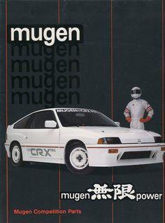 Mugen/CRX/Stig