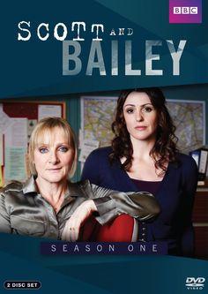 Amazon.com: Scott & Bailey: Season 1: Various: Movies & TV