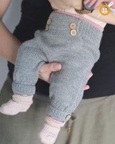 Erkek Bebek Örgü Pantolon Modelleri - Bebek Pantolonu Örgü Modelleri