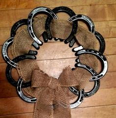 This is my kind of wreath!