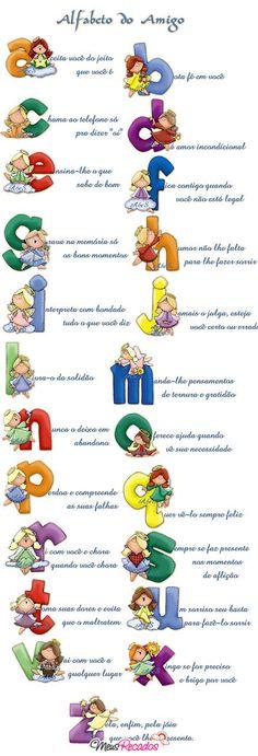 Mensagens - Imagens de Mensagens WhatsApp e Facebook
