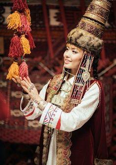 kazakhstan mail order bride