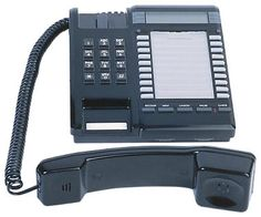 I hate telephones