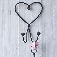 Heart hook for the #kitchen or elsewhere.