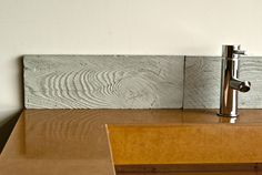 Hmmm. I'd like to make decorative tiles.  I like these Wood Grain | ShapeCrete