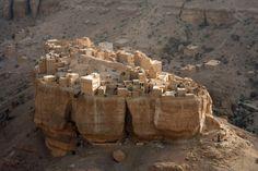 Wadi Dawan, Iêmen