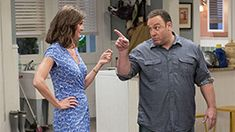 """KEVIN CAN WAIT """"Ring Worm"""" After Kevin learns Chale took a job to buy Kendra an engagement ring, he decides to make good on his overdue promise to buy Donna a proper ring, but his plan backfires when he tries to surprise her. (OAD 1/2/17) (30 Min)"""