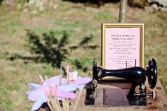 mariage champêtre centerpiece wedding guests invités plan  de table