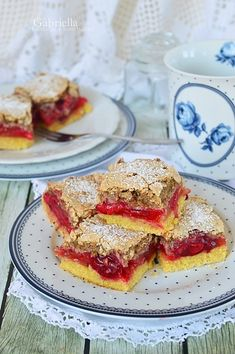 Hungarian Desserts, Slab Pie, Sweet Life, Pie Recipes, Macarons, French Toast, Food And Drink, Biscotti, Yummy Food