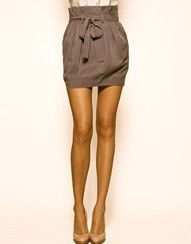 simple cute skirt