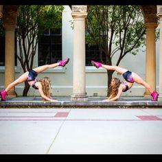 The Rybka Twins @rybkatwinsofficial Fun at photo-shoo...Instagram photo | Websta (Webstagram)