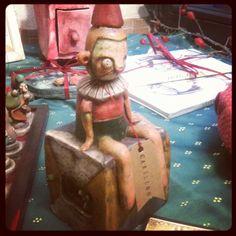 Little Bau - music box