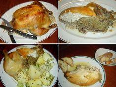 velikonocni-nadivka-do-kurete Pork, Turkey, Meat, Chicken, Kale Stir Fry, Turkey Country, Pork Chops, Cubs