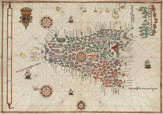 mappe antiche Città Sicilia - Cerca con Google