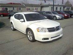 2011 Dodge Avenger Mainstreet / Price:$16,995