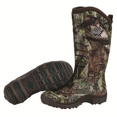 17 Best Sporting Men's Muck Boots images | Muck boots, Boots