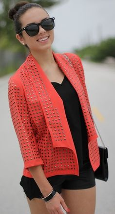 In love with this blazer!