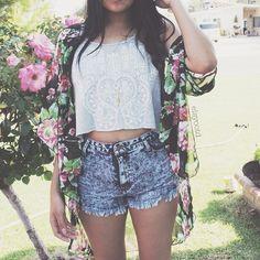 Vêtement d'été