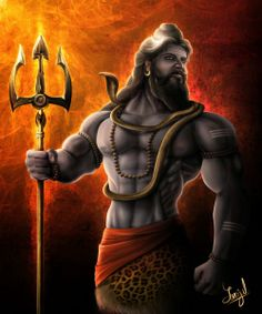 Jai Mahadevaa: #Jai #Mahadev